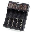 LiitoKala Lii-402 Multifunctional Battery Charger