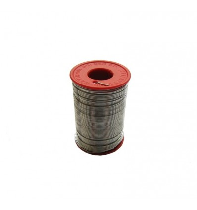 500g Roll of Flux Core 0.71mm Solder
