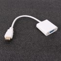 HDMI to VGA Video Converter