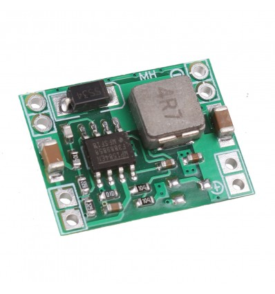 DC-DC Switch Mode Buck MP1584 Mini - 5V Fixed Output