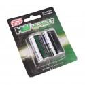 1.5V C Size Carbon Zinc Battery ER14MX