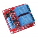 2 Channel 5V Relay Module 5AMP