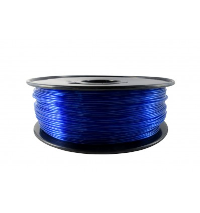Blue Polycarbonate 1.75mm