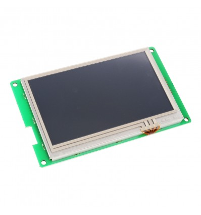 Wanhao D9 LCD Display