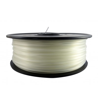 POM Natural 1.75mm Delrin Acetal 1kg
