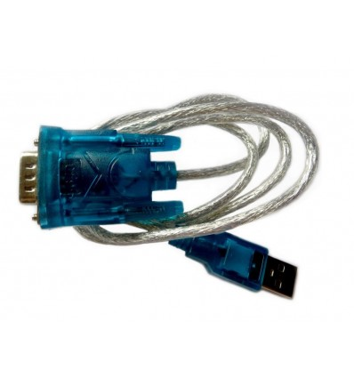 USB - RS232 Cable