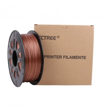 CCTREE Metalified Copper Filament - 1.75mm