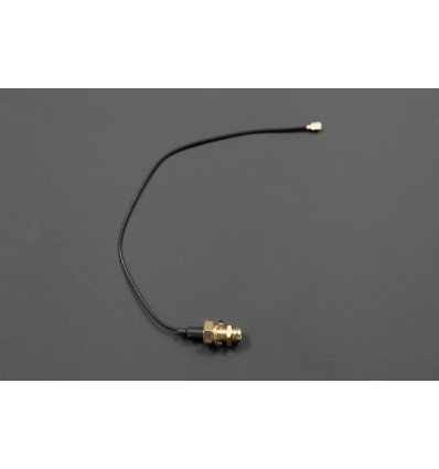 SMA to U.FL Interface Cable