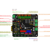 Romeo BLE - Arduino Robot Control Board with Bluetooth 4.0