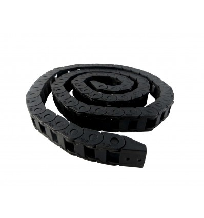Cable Drag Chain 19mm 1m
