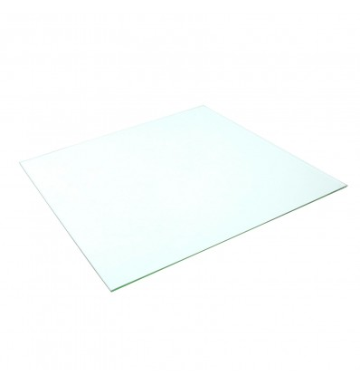 Glass Print Bed for CR-10S Pro - 320 x 310mm