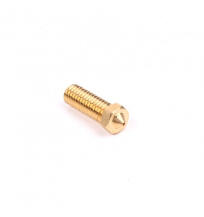 0.8mm E3D VMA Nozzle for 3mm All-Metal Hotend