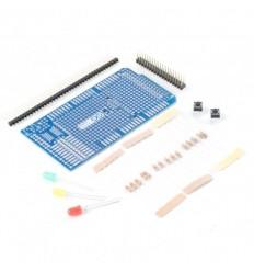 Arduino Mega Proto Shield Kit