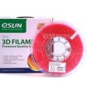 eSUN PLA Filament - 1.75mm Pink 0.5kg