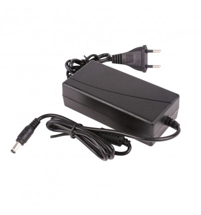 AC Adapter 12V 5A Power Brick | DC Jack 2.1mm