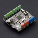 Speech Synthesis Shield from DFRobot