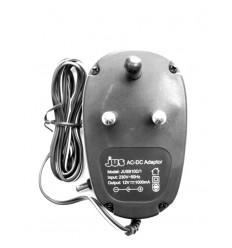 12V 1A Mains Adapter