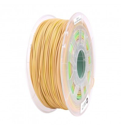 CCTREE Gradient PLA Filament – 1.75mm Light Colours - Cover