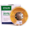 eSUN ABS Filament - 1.75mm Gold 0.5kg