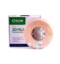 eSUN ABS Filament - 1.75mm Skin 0.5kg