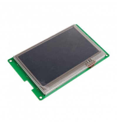 Creality CR-10S Pro / CR-X Replacement LCD - Cover