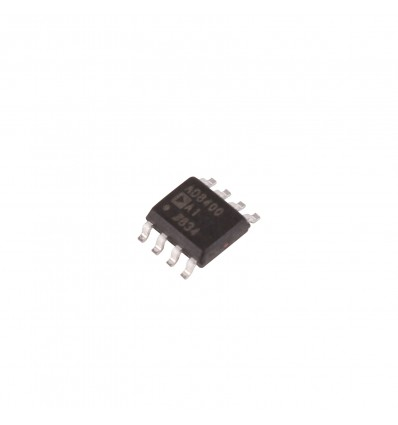 AD8400ARZ1 Digital Potentiometer Chip - 1KΩ, 256-Position Linear, Serial 3-Wire - Cover
