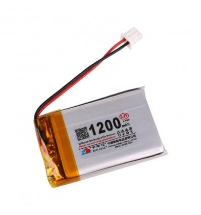 LiPo Battery 3.7V 1200mAh 1C 1Cell - Cover