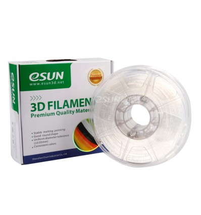 Natural Polycarbonate 1.75mm 0.5kg ESUN