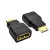HDMI to Mini-HDMI Adapter