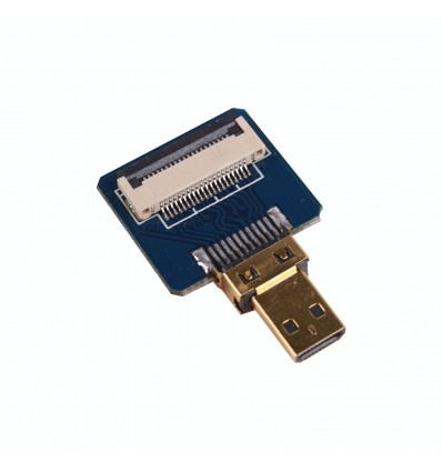 Micro HDMI Adapter for DIY HDMI Cable - Cover