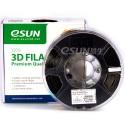 eSUN PLA Filament - 1.75mm Black