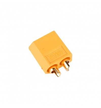 XT60 High-Current Male Connector - Cover