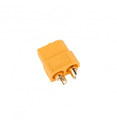 XT60 High-Current Female Connector - Cover