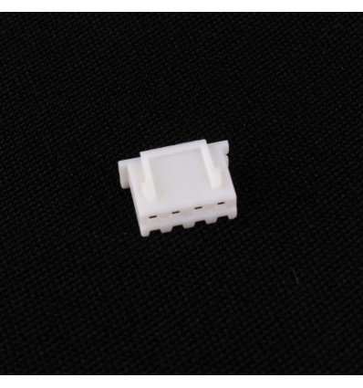 JST XH 4-Way Housing - Female - Cover