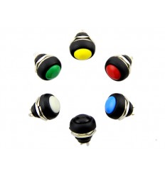 Push 12mm Pack of 6