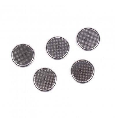 CR2032E 3V 230mAh Lithium Coin Cell - No Tabs - Pack