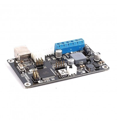 Wanhao D7 Mother Board V1.2 - Cover