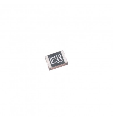 Littelfuse Poly-Fuse 1812L - Resettable 1.95A PTC Fuse - Cover