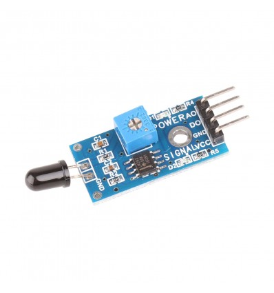 Flame Sensor - Arduino Compatible - Cover