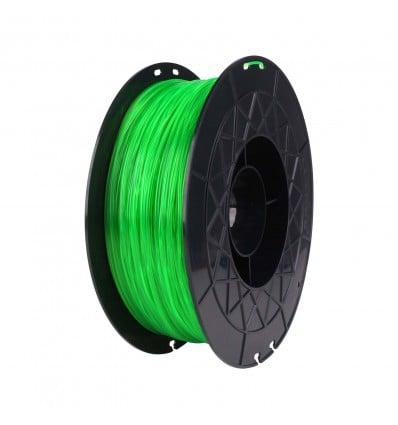 CCTREE PETG Filament - 1.75mm Transparent Green - Cover