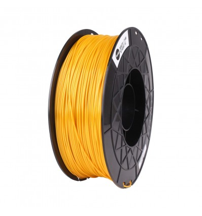 CCTREE Silky PLA Filament - 1.75mm Olympic Gold - Cover
