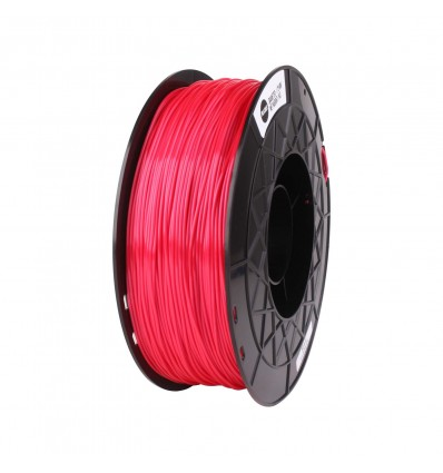 CCTREE Silky PLA Filament - 1.75mm Red - Cover