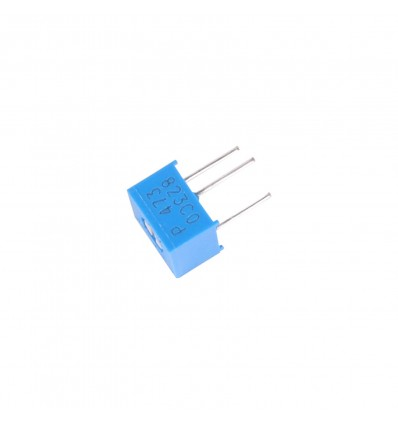 47kΩ 0.5W Trimming Potentiometer - Bourns 3362 - Cover