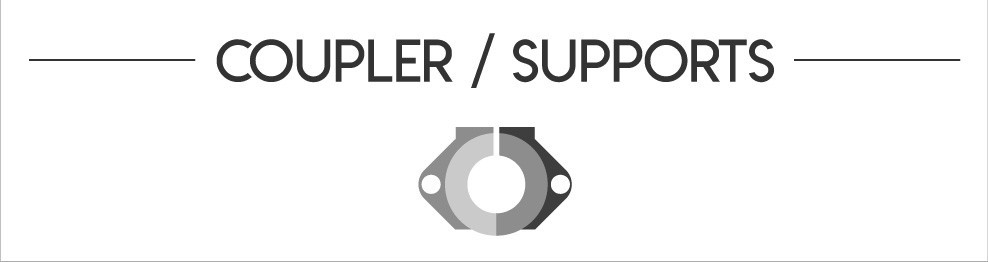 Couplers / Supports