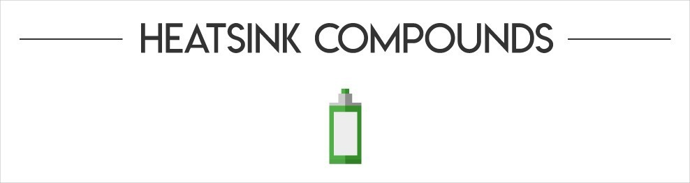 Heatsink Compound