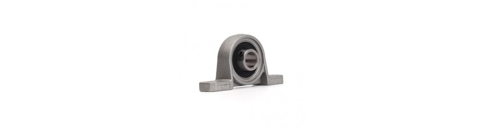 Rod End/Mounted Bearings