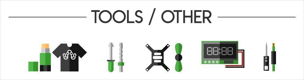 Tools / Other