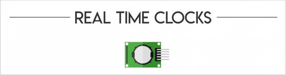 Real Time Clocks