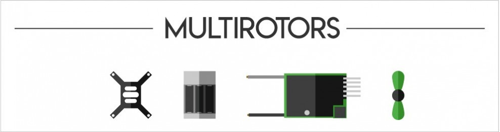 MultiRotors